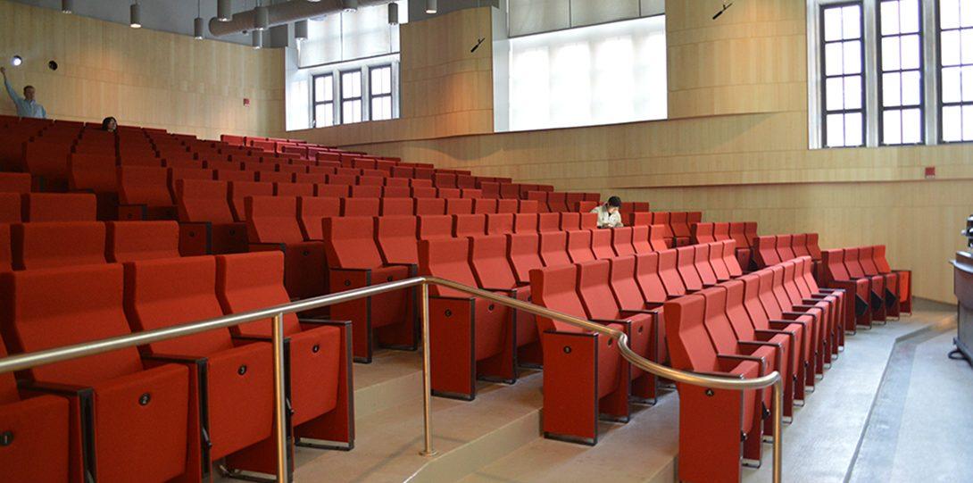 2nd Floor Auditorium