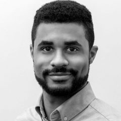 Jonathan Fair, Assistant Director of Campus Architecture